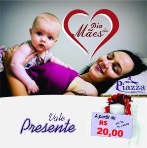 Promoção dia das Mães 2018